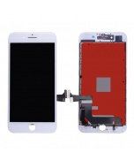 LCD Assembly (Deluxe Quality Aftermarket, Made By FVG) (White) For iPhone 7 Plus