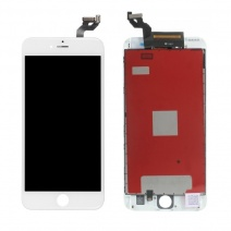 LCD Assembly For iPhone 6s Plus (Platinum Series, OT1 Display Technology) (White)