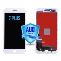 LCD Assembly For iPhone 7 Plus (Supreme Quality Aftermarket, Made by AUO) (White)