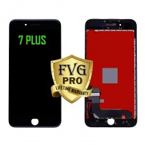 LCD Assembly For iPhone 7 Plus (Deluxe Quality Aftermarket, Made By FVG PRO) (Black)