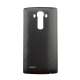 Rear Battery Cover with NFC Antenna For LG G4 - Metallic Gray