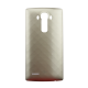 Rear Battery Cover with NFC Antenna For LG G4 - Shiny Gold