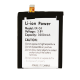 Battery Replacement For LG G2