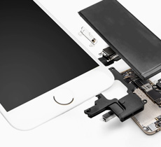 iPhone 6S Repair Tutorial